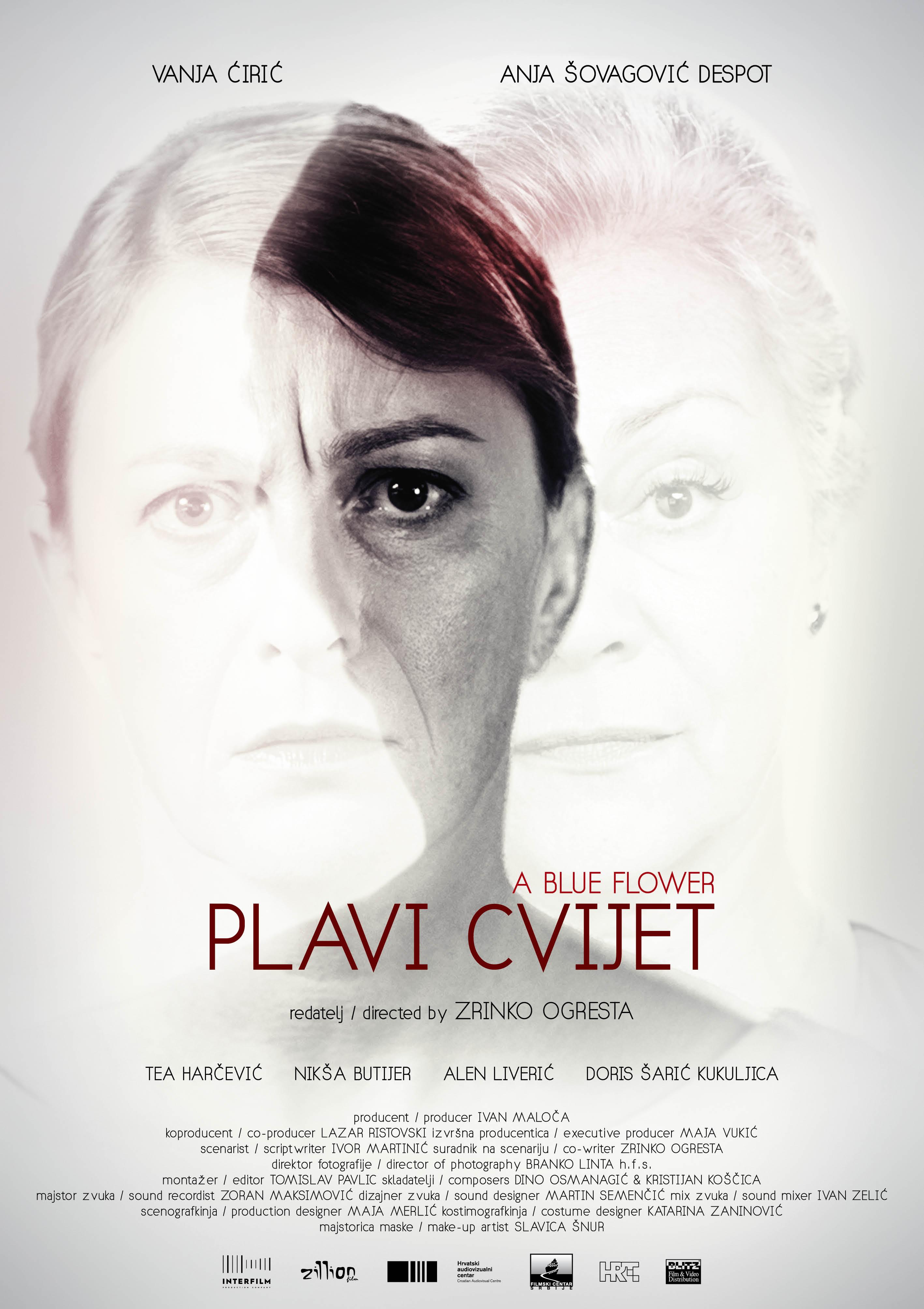 """""""Plavi cvijet"""" pobjednik 68. Pulskog filmskog festivala na Open Airu u Bihaću"""
